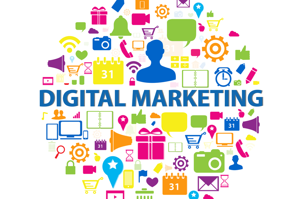 Get Noticed! The Power of Hiring an Amazing Digital Media Agency