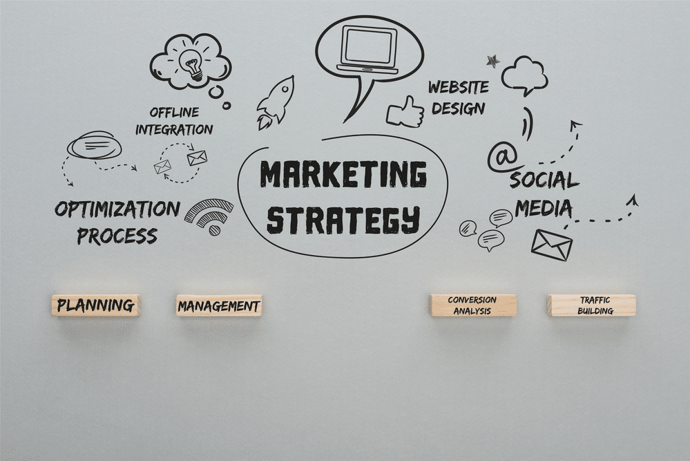 Different Types of Marketing Consultants: Which is Right For You?
